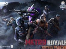 Royale Pass Season 16