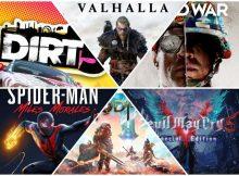 game release in november