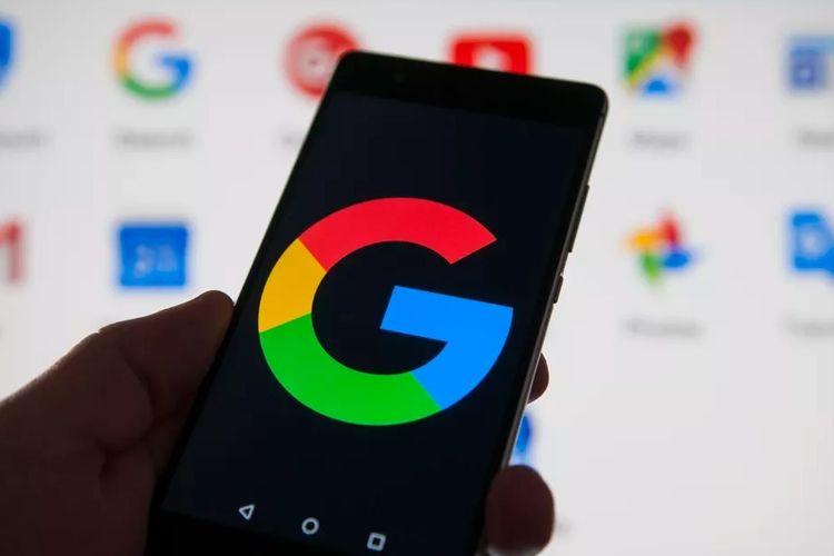 Change Main Google Account
