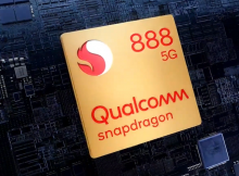 Snapdragon 888 chipset